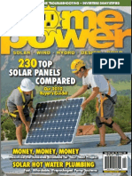 Home Power Magazine - Issue 134