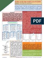 Poster Presentation Model