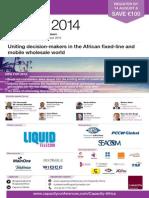 Africa Capacity Dar Es Salaam 2014