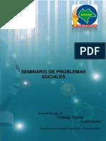 Seminario de Problemas Sociales.