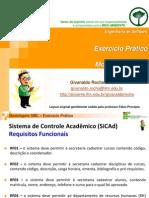 ESw 09 - Exercicio Pratico