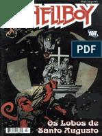 05 - Hellboy - Os Lobos de Santo Augusto #5 [HQsOnline.com.Br]