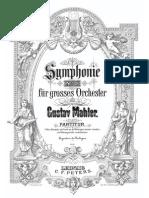 Symphony_No.5 I. Trauermarsch