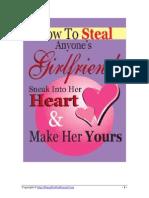 Simon Heong - How to Steal Anyone's Girlfriend