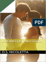 2. L'Uomo Dei Miei Sogni - D.S. Nicoletta[1]