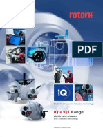 IQ IQT Catalogue E110E