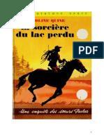 Caroline Quine Les Sœurs Parker 24 BV La sorcière du lac perdu 1963.doc