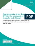 PTSD 2 NHS