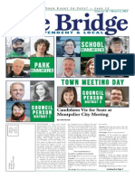 The Bridge, February 19, 2015