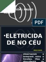 ELETRICIDADE / PRODUÇÃO DE ENERGIA