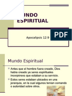 Mundo Espiritual Mejor