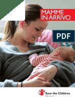 SAVE THE CHILDREN - RAPPORTO MAMME IN ARRIVO 2015