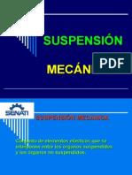 Suspension Mecanica 1