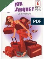Eleanor Debarque ! - Lee Nichols