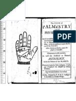 Indagine, John - The Book of Palmestry and Physiognomy.pdf
