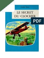 Caroline Quine Les Sœurs Parker 14 ODEJ Le secret du clocher 1952.doc