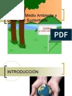 Ecología, Medio Ambiente y Des. Sostenible-Iván (1)