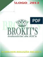 BROKITS 2013