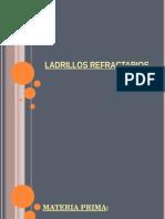 Proceso de Fabricacion de Ladrillos Refractarios