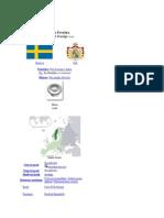 Švedska Lander