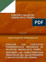 Funcion y Valor Del Dinero en El Tiempo (2)