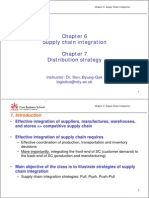 Ch 6 Supply Chain Integration MSc 2015 Print