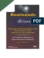 Livro Dominando Eclipse