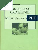 Graham Greene - Mirni Amerikanac.epub