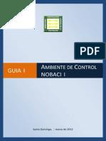 Guia I Ambiente de Control