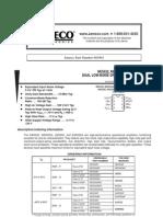 NE5532P datasheet