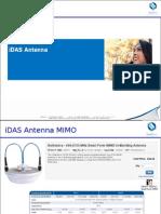 Galtronics DAS Antennas