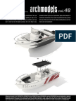 Evermotion Archmodels Vol.48 - Boats, Yachts Etc.
