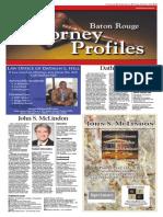 Attorney Profiles 2015