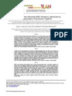 Resonancia Magnética Funcional (RMf)_Principios y Aplicaciones En