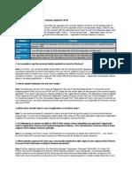 SSD IPerform Mandat