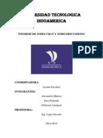 PDF Informe Tics