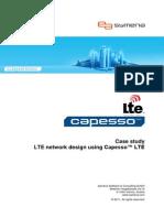 Capesso Symena LTE Network Design