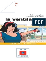 p63 ADEME Ventilation