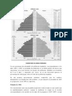 COMENTARIO DE AMBAS PIRÁMIDES