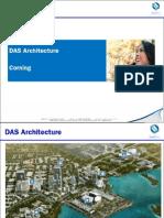Corning DAS Architecture