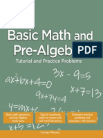 Basic Math(mathematics)