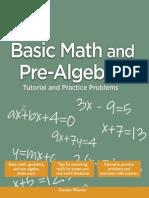 Basic Math(mathematics)