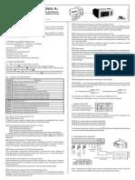 Manual Microsol Ri