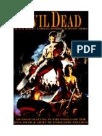 Evil Dead D6
