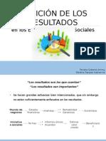 Capítulo 9 Emprendimientos sociales