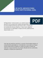 Manual de Auto Archivo