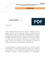 Rapport de Stage Branoma Fes
