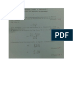 Mathematik I Kenntnisnachweis WS 2009