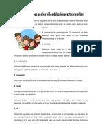 10 valores humanos que los niños deberían practicar y saber.docx