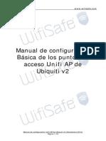 Wifisafe ManualUnifiController v2 Nov2012
